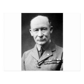 Cartão Postal Robert Baden-Powell