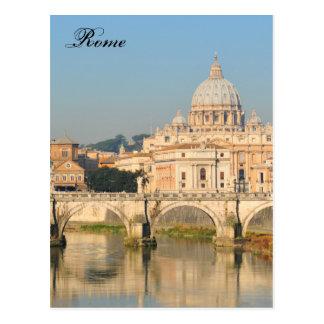 Cartão Postal Roma, Italia