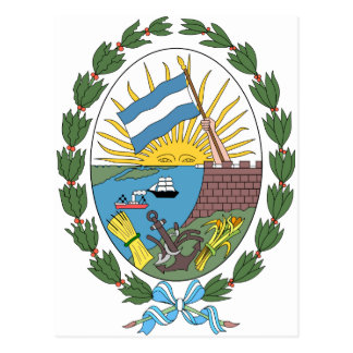 Cartão Postal Rosario, Argentina