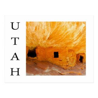 Cartão Postal Ruína do FireHouse