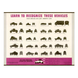 Cartão Postal Saiba seus carros blindados dos veículos