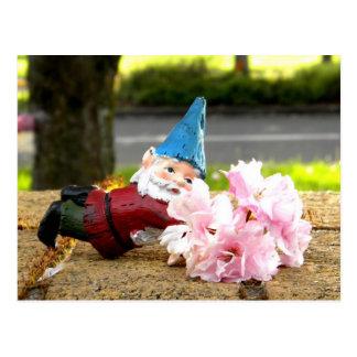 Cartão Postal Sakura Cornelius