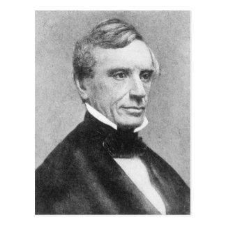 Cartão Postal Samuel Morse