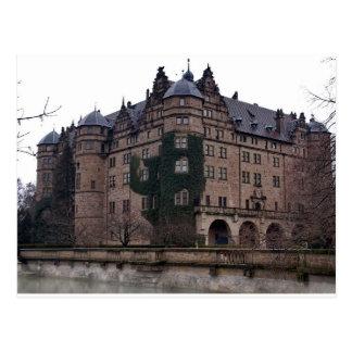 Cartão Postal Schloss-1