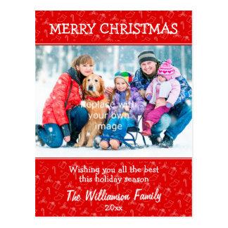 Cartão Postal Sempre Feliz Natal