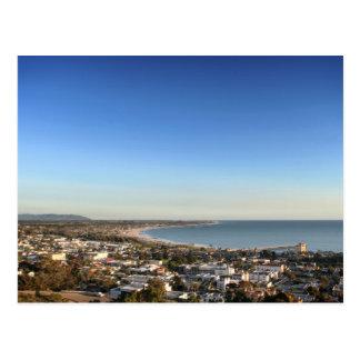 Cartão Postal Skyline de Ventura