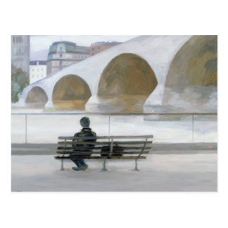 Cartão Postal Solidão 2006