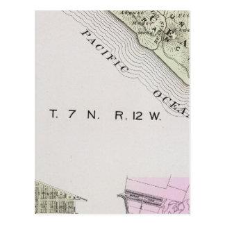 Cartão Postal Sonoma County, Califórnia 28