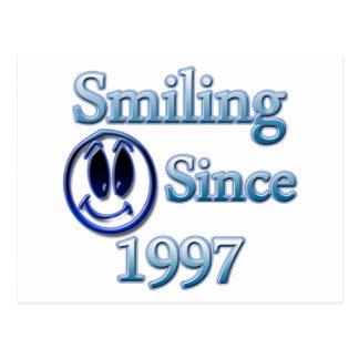 Cartão Postal Sorriso desde 1997