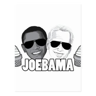 Cartão Postal Sorvete de JoeBama