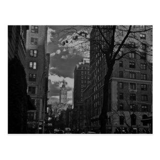 Cartão Postal ST. de W.75TH, NYC (c) 2013 S.Tammany