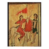 St Martin e o mendigo