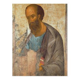 Cartão Postal St Paul, 1407