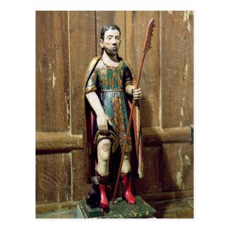 Cartão Postal St. Rocco