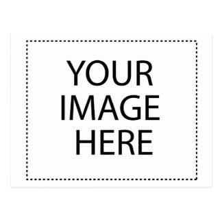 Cartão Postal Sua imagem aqui