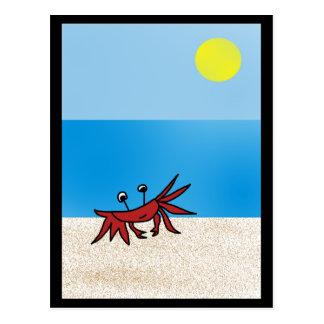 Cartão Postal summerbeach