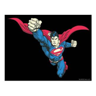 Cartão Postal Superman 83