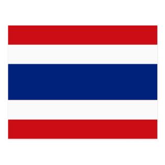 CARTÃO POSTAL TAILÂNDIA