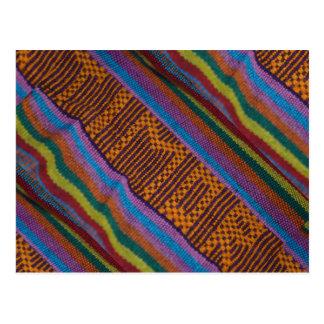 Cartão Postal Tais Timor