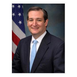 Cartão Postal Ted Cruz