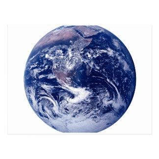 Cartão Postal Terra