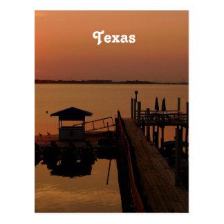 Cartão Postal Texas