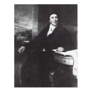 Cartão Postal Thomas Telford, 1831