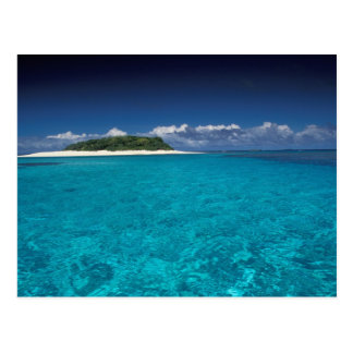 Cartão Postal Tonga, Vava'u, paisagem