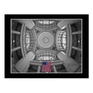Cartão Postal Tribunal do Condado de Clinton