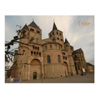 Cartão Postal Trier