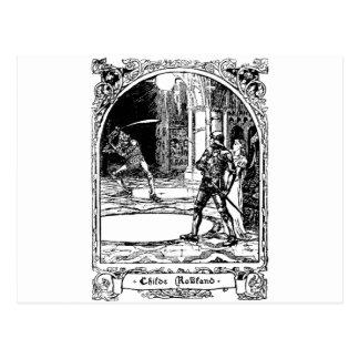 Cartão Postal troll-clipart-1