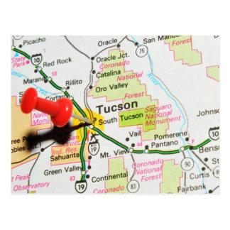 Cartão Postal Tucson, arizona