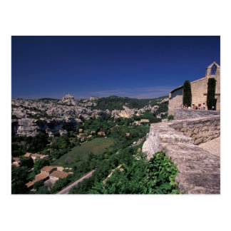 Cartão Postal UE, France, Provence, Bouches, du, Rhone, Les 2