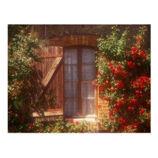 Cartão Postal UE, France, Provence, Vaucluse, Apartamento. Casa