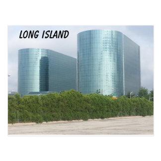 Cartão Postal Uniondale, Long Island