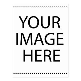 Cartão Postal Use seu imagem ou logotipo