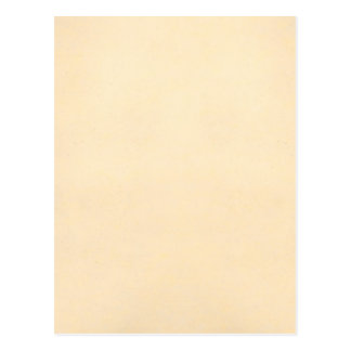 Cartão Postal Vazio 1817 do modelo do papel de pergaminho do