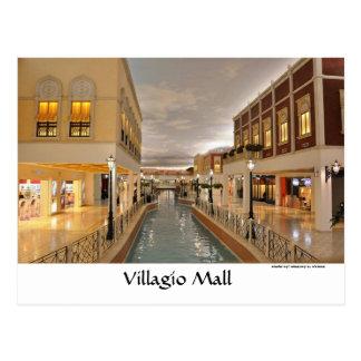 Cartão Postal velagio_skylight, clarabóia de Velagio, mães de