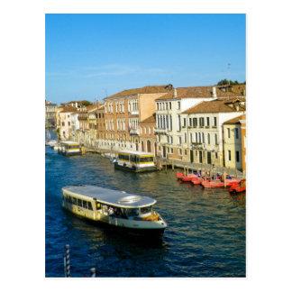 Cartão Postal Veneza 6