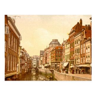 Cartão Postal Veneza TPD