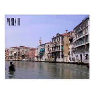 Cartão Postal Venezia