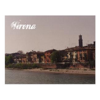 Cartão Postal Verona