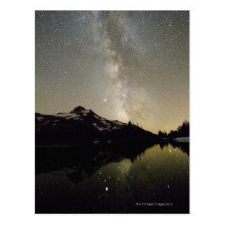Cartão Postal Via Láctea 2