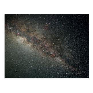 Cartão Postal Via Láctea 4