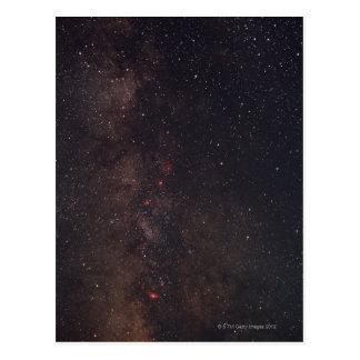 Cartão Postal Via Láctea 5