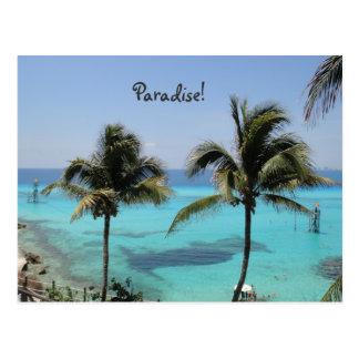 Cartão Postal Viagem