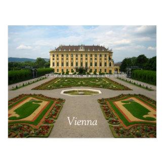 Cartão Postal Viena