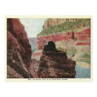 Cartão Postal Vintage Colorado