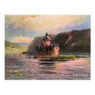 Cartão Postal Von Astudin, morre Pfalz am Rhein