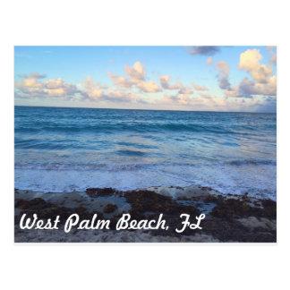 Cartão Postal West Palm Beach